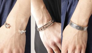 "【FANTASTICMAN】 ""star bangle~☆"""