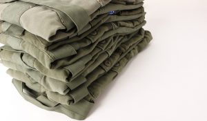 "restock!!! → 【HURRAY HURRAY】"" ARMY GOWN """