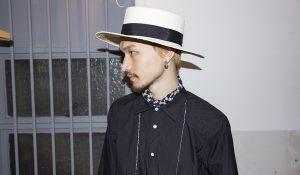 new!summer hat!