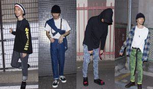 【PHINGERIN】~pants delivery~ style blog