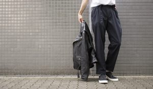 "【PHINGERIN】 "" TOWN TROUSERS """