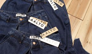【AALTO】new arrival!!!