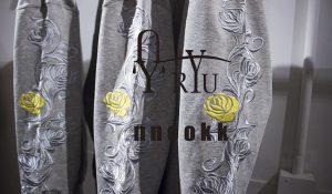 【RYU】exclusive…