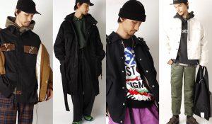 【nnookk autumn style】