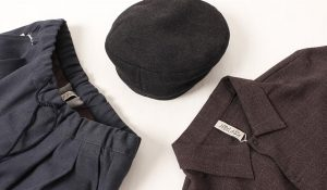 "【HEALTH】""COACH SHIRT""/ ""EASY PANTS #4″/ ""BERET CAP"""