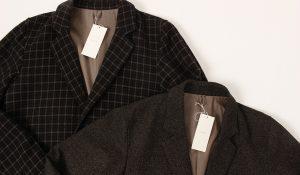 "【HEALTH】"" Long coat "" ×2"