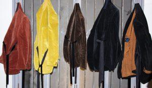 "【unsame】▶︎"" re:velor jacket """